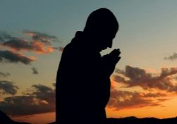 PrayerWhenYouDontKnowWhatToSay